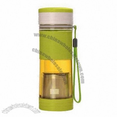PC Water Bottle with Filter 450mL/600mL