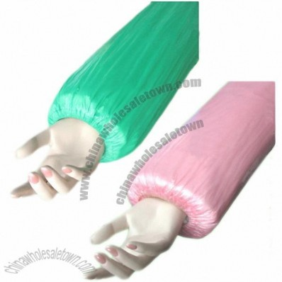 PE Disposable Sleeve Cover, Disposable Oversleeves