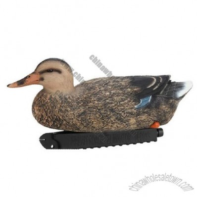 PE Hunting Duck Decoy With Anchor Line Adjustment Hook