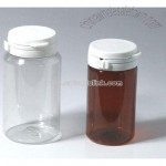 PET Medicine Bottle