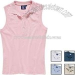 PGA LADIES POLO