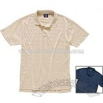PGA PIN HIGH POLO JACQUARD SHIRTS