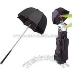 PGA TOUR GOLF BAG UMBRELLAS