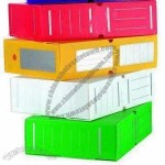 PP Corrugated Board Arch File