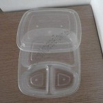 PP Disposable Food Container