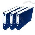 PP arch file binders