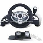 PS/PS2/XBOX/GameCube/PC Universal Wheel