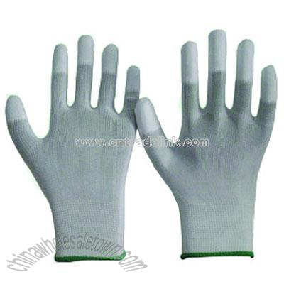 PU Coated Glove