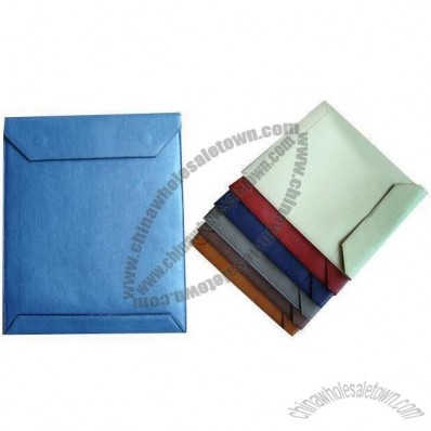 PU Leather Document Case