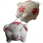 PU Pig Anti Stress Ball