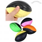 PU Sport Rugby Stress Ball Toy