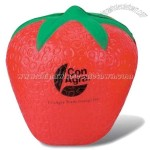 PU Strawberry Stress Ball