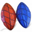 PU Stress Balls with Rugby Shape Suitable for Kids and Adults