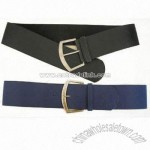 PU leather Women's Belt