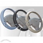 PVC Auto Steering Wheel Cover