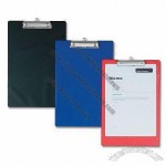PVC Clipboard without Plates Color