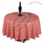 PVC Dining Table Cloths