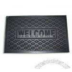 Ribbed Polypropylene - Rubber Flooring | Rubber Mats | Gym