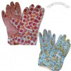 PVC Dotted Knintted Gloves