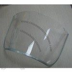 PVC Face Shield Visor
