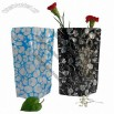 PVC Folding Disposable Flexi Vase
