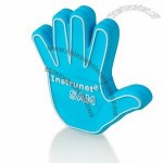 PVC Hand Shape USB Flash Disk