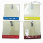 PVC ID Card Holder