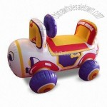 PVC Inflatable Car Toys