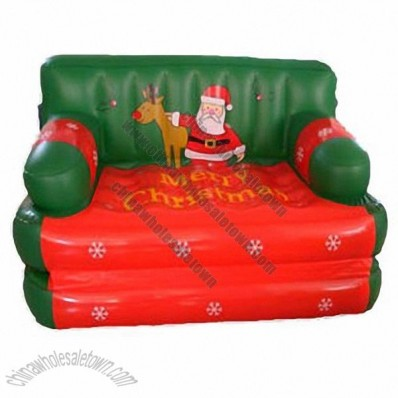 PVC Inflatable Sofa Chair
