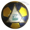 PVC Leather Machine-Sewn Soccer Ball Size 5