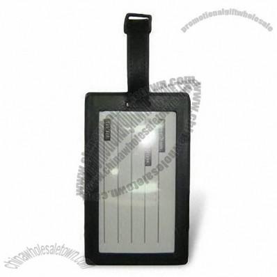 PVC Luggage Tag(1)