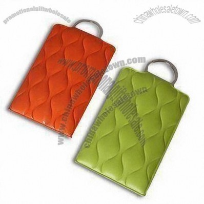 PVC Luggage Tag(2)
