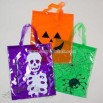 PVC Trick Or Treat Bag