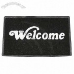 PVC Vinyl Loop Welcome Mats