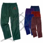 Pacer Customized Warmup Pant - Youth