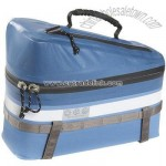 Pacific Outdoor Equipment High & Tight Rear Trunk Bag