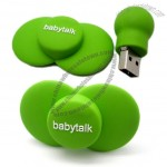 Pacifier Shape USB Flash Drive