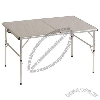 Pack-Away Outdoor Folding Table