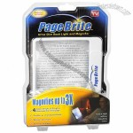 Page Brite Ultra Slim Book Light and Magnifier