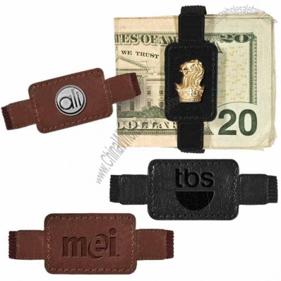 Palace Leather Money Band, Money Clip