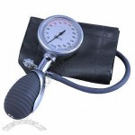 Palm Type Sphygmomanometer, Two Handing Modes