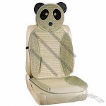 Panda Design Soft Car Seat Cushion for Summer