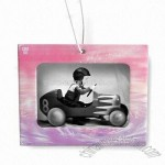 Paper Air Freshener with Mini Photo Frame