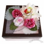 Paper Gift Box with Printing