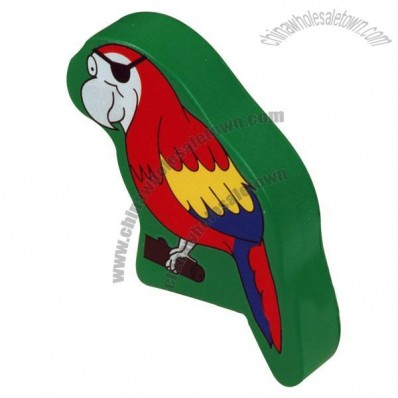 Parrot Bird Stress Ball