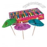 Party parasol picks