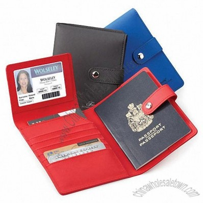 Passport / ID Card Holder