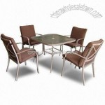 Patio Garden Furniture Set