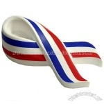 Patriotic Ribbon Stress Reliever