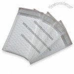Pearl Poly Envelopes with PE Bubble and Matte Color Metallic Film